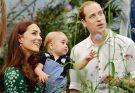 Готовят еду и проводят время в саду: карантин Кейт Миддлтон и принца Уильяма