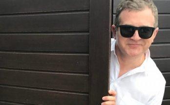 «Не делал этого до карантина»: Юрий Горбунов удивил поклонников
