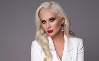 Екатерина Бужинская восхитила поклонников образом в белоснежном мини-платье