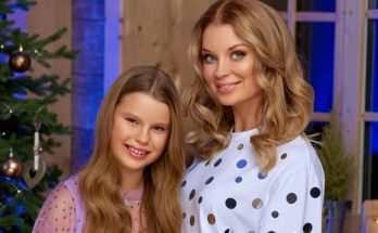 Семейная идиллия: Лидия Таран показала совместное фото с дочкой