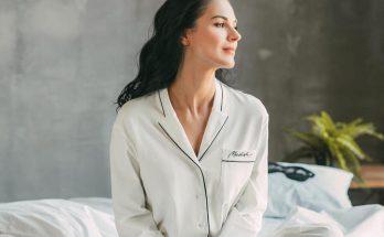 Звездный карантин: пижамы, которые носят NK, Надя Дорофеева, Катя Осадчая и другие звезды