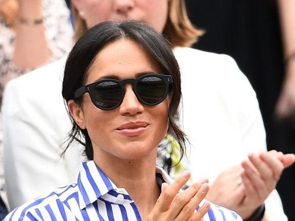 Любимые солнцезащитные очки Меган Маркл