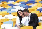 Соломия Витвицкая показала совместное фото с мужем