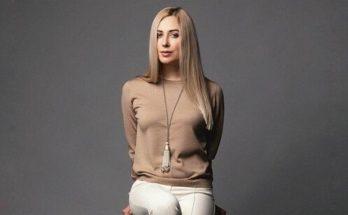 Тоня Матвиенко рассказала о попытке изнасилования