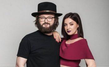 DZIDZIO и Оля Цибульская оказались в одной постеле