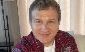 Юрий Горбунов показал себя в молодости с Машей Ефросининой