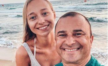 Виктор Павлик и Екатерина Репяхова озвучили новую дату свадьбы