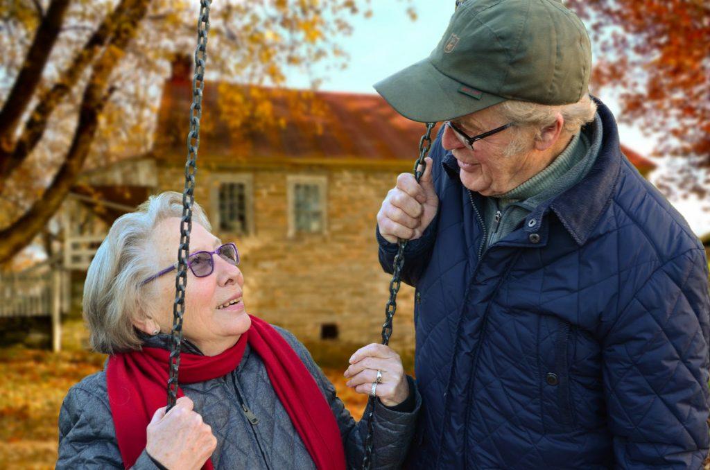 Продукт, который снижает риск развития старческого слабоумия