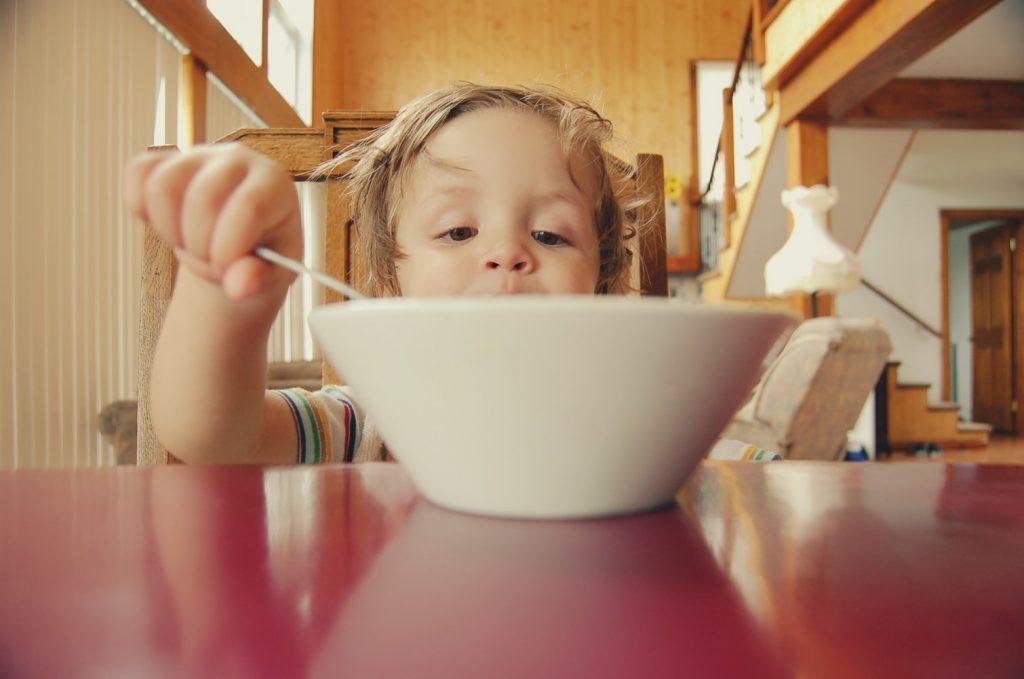 Можно ли давать витаминные добавки детям до трех лет