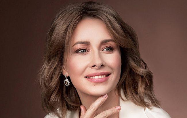 Елена Кравец опубликовала свое фото без макияжа