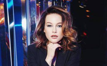 Кудряшка Сью: участница «Танцев со звездами» Юлия Сахневич кардинально изменила имидж