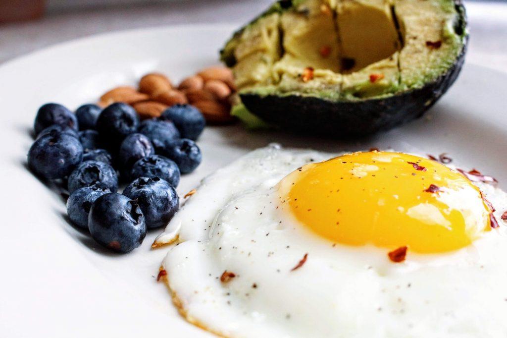 Какие продукты можно есть на кето-диете