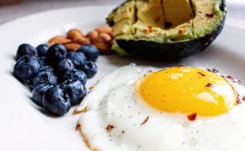 Такая популярная кето-диета: продукты, которые можно употреблять и меню