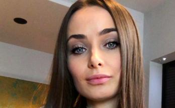 Навела марафет: Ксения Мишина посетила салон красоты