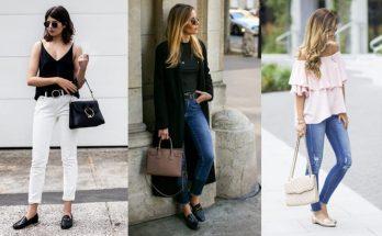 Доказано героинями стритстайла: идеальная обувь для изменчивой погоды