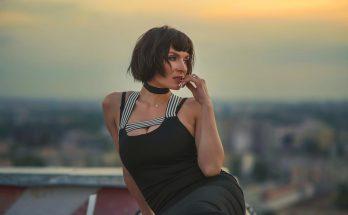 Невероятная растяжка: Надежда Мейхер села на шпагат