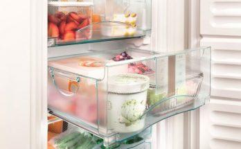 Это нельзя замораживать: семь продуктов, которые нельзя хранить в морозильной камере