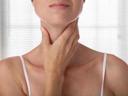 Продукты, негативно влияющие на щитовидную железу