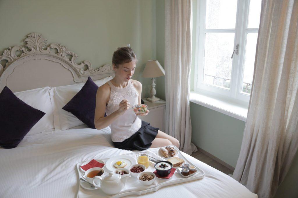 Вкусно и полезно: что можно приготовить на завтрак