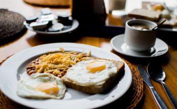 Завтракаем и худеем: 3 важных совета для правильного завтрака