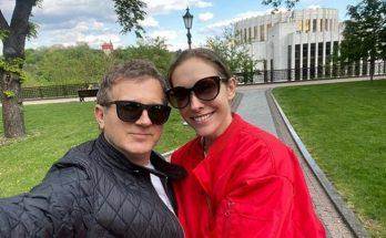 Юрий Горбунов рассказал, как его ограбили на киевском вокзале