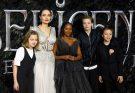 Еще одна дочка Анджелины Джоли и Брэда Питта  решила сменить пол