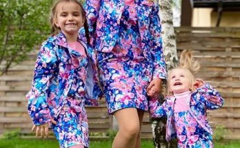 Лилия Ребрик растрогала поклонников фотосессией с дочками