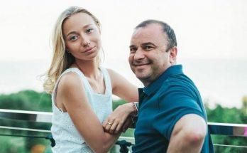 Молодая жена Виктора Павлика рассказала, как тот ухаживает за онкобольным сыном
