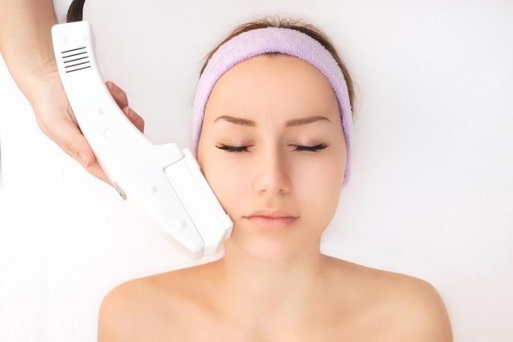 Уроки красоты: использование лазеров в косметологии