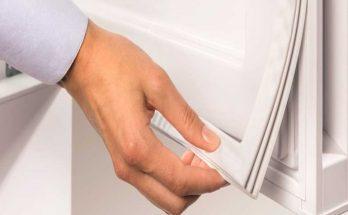 Что такое уплотнительная резина холодильника и зачем она нужна?