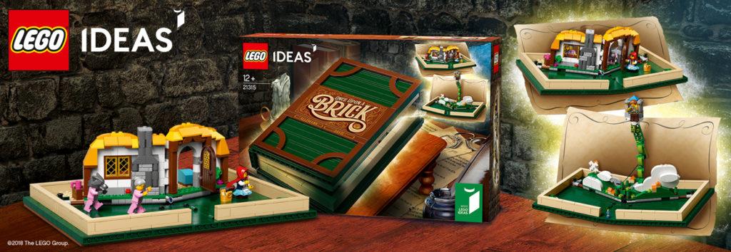 Конструкторы LEGO: праздник не только для детей