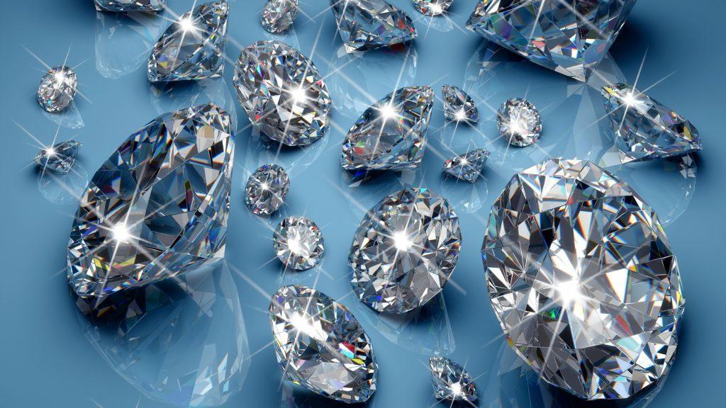 Как выяснить подлинность бриллианта