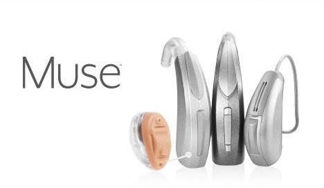 Классификация слуховых аппаратов