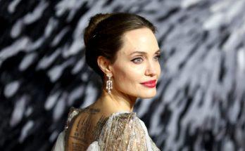 Анджелине Джоли – 45: пять малоизвестных фактов о секс-символе Голливуда