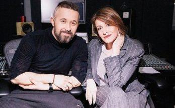 Долгожданный тандем: Сергей Бабкин записал песню вместе с Еленой Кравец