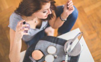 Как правильно наносить ароматы: несколько золотых правил