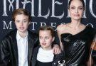 Не Шайло единой: в семье Анджелины Джоли снова заговорили о смене пола