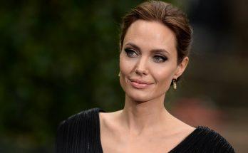 Растрогала сеть: Анджелина Джоли раскрыла тайну имени ее старшей биологической дочки