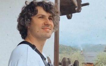 Это Карпаты, детка: Евгений Кот показал свой отдых в Украине, сравнив его с отдыхом на Бали