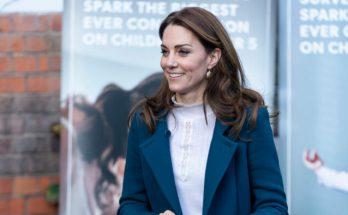 Скандал в королевской семье: Кейт Миддлтон подает в суд на британское издание