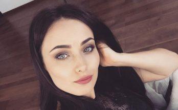 В кругу близких людей: Ксения Мишина отпраздновала День рождения