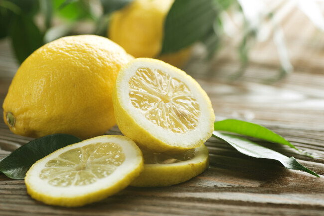 Главные мифы о пользе лимонов