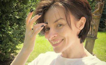 Хороша до невозможности: Надежда Мейхер показала себя с каре и челкой