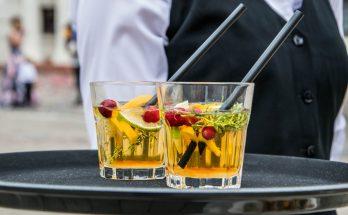 Боремся с летней жарой: три идеальных освежающих напитка с минимумом ингредиентов