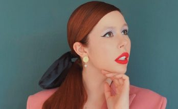 Вот это шевелюра: Соня Плакидюк поделилась секретами ухода за волосами