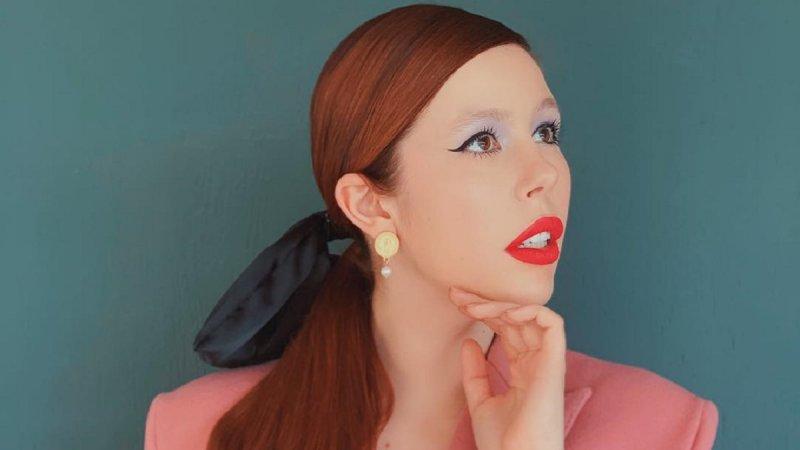 Соня Плакидюк поделилась секретами по уходу за волосами