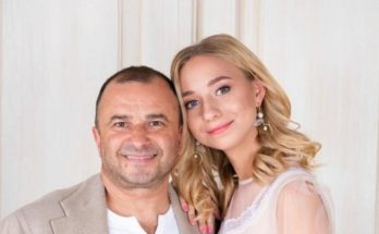 Горько: 54-летний Виктор Павлик и 25-летняя Екатерина Репяхова стали мужем и женой, фото