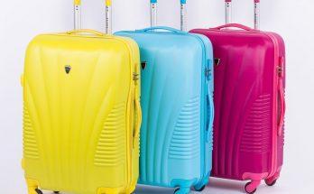 Выбираем чемодан: подробное руководство для покупки идеальной модели