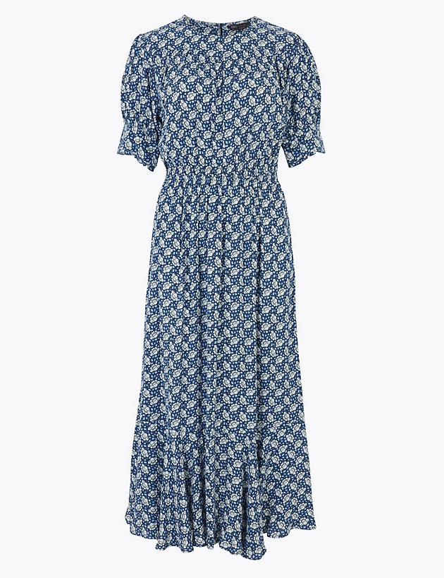 Кейт Миддлтон примерила платье за 1845 гривен