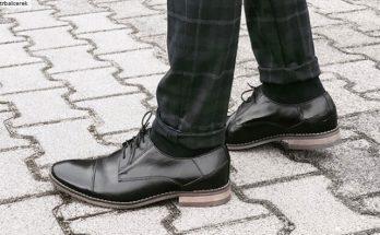 Обувь – визитная карточка мужчины